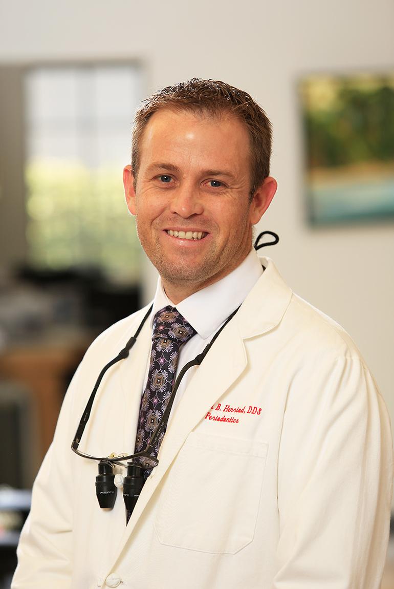 Dr. Hendry
